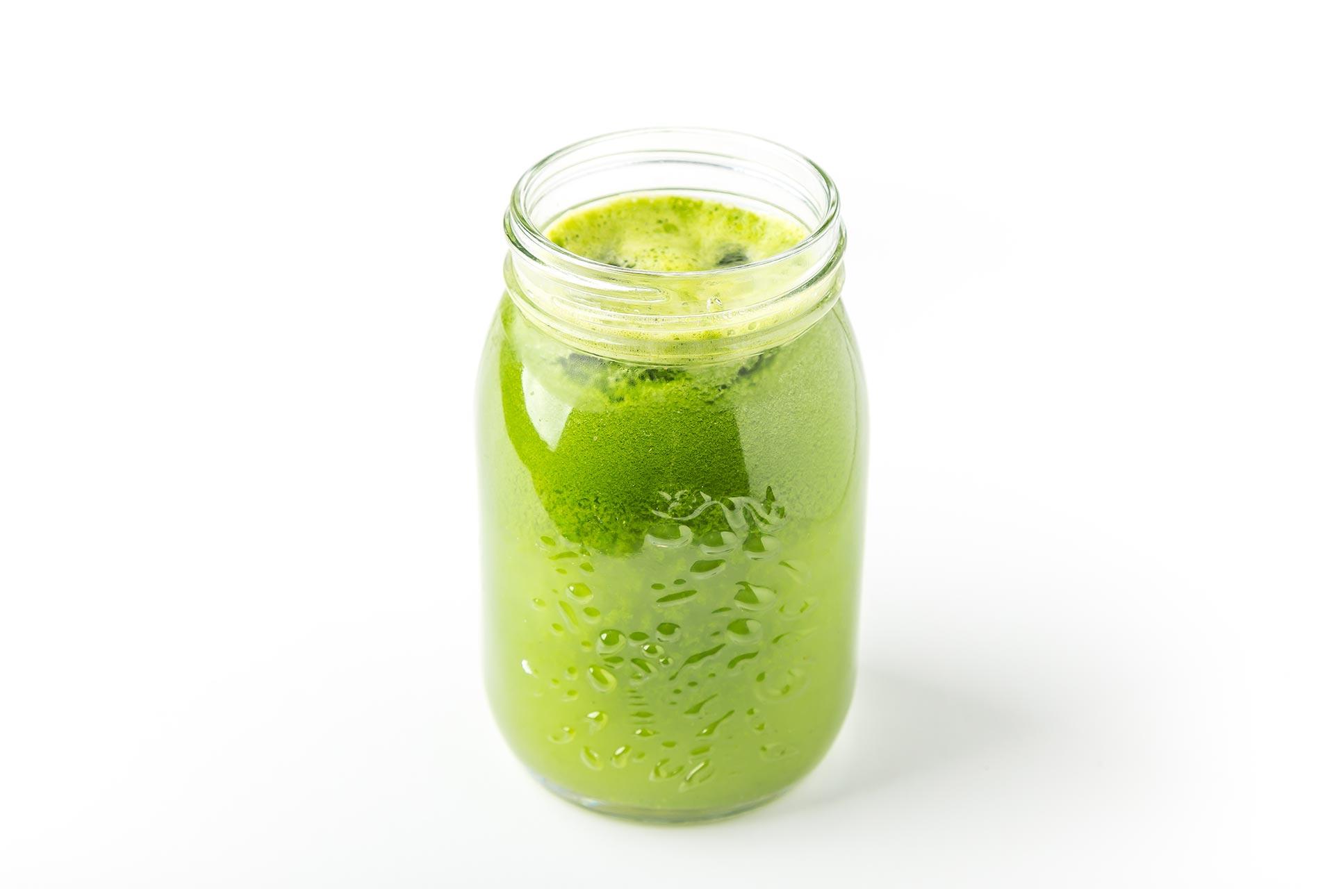Gre3n Juice Bar J1 Juice