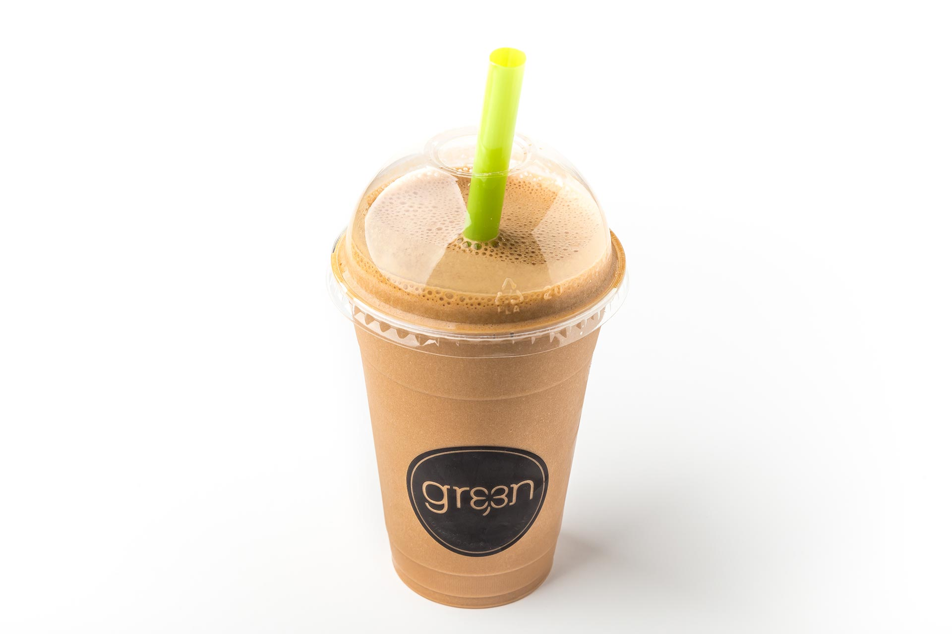 Gre3n Juice Bar SP3 Sports Range